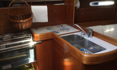 Image of Beneteau First 36.7 for sale in Spain for €79,000 (£68,046) Valencia, Valencia, , Spain