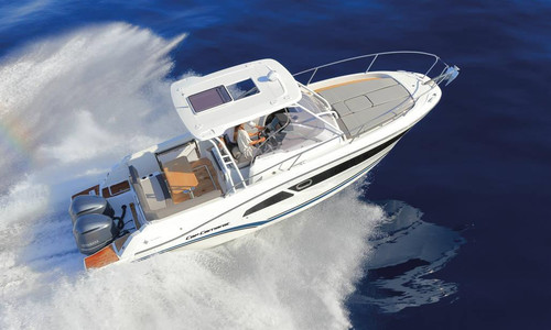 Image of Jeanneau Cap Camarat 9.0 wa for sale in France for €158,900 (£137,013) hyeres, hyeres, , France