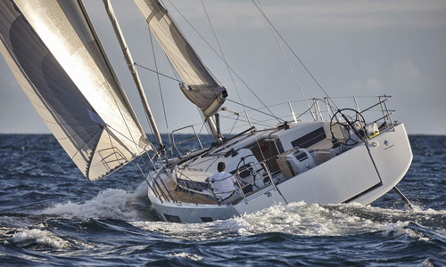 Image of Jeanneau Sun Odyssey 440 for sale in France for €326,000 (£280,505) HYERES, , France