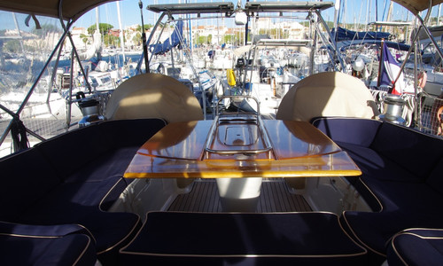 Image of Jeanneau Sun Odyssey 54 DS for sale in France for €250,000 (£217,355) BANDOL, LE LAVANDOU, , France