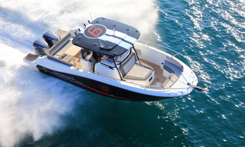 Image of Jeanneau CAP CAMARAT 9.0 CC for sale in France for €143,900 (£124,080) HYERES, HYERES, , France
