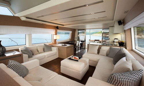 Image of Prestige 750 for sale in France for €1,990,000 (£1,723,645) Fréjus-St Raphael, Fréjus-St Raphael, , France