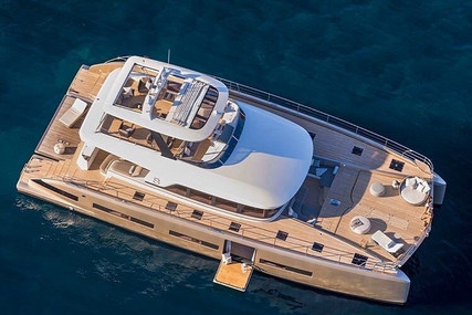 Lagoon SEVENTY 8 for sale in France for €3,900,000 (£3,368,399)