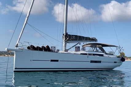 Dufour Yachts 520 Grand Large for sale in France for €390,000 (£335,325)