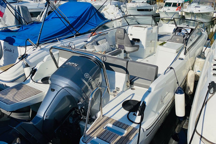 Jeanneau CAP CAMARAT 7.5 BR SERIE 2 for sale in France for €59,000 (£51,116)