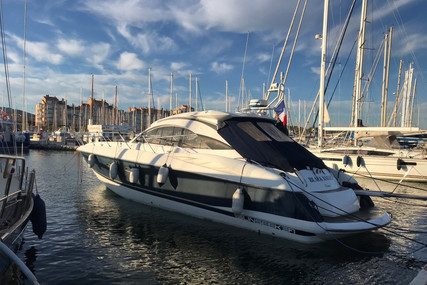 Sunseeker Camargue 50 for sale in France for €250,000 (£216,595)