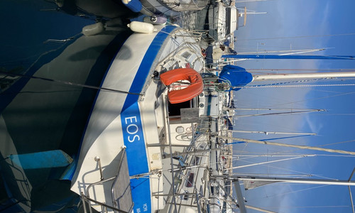Image of Wauquiez GLADIATEUR 38 for sale in France for €20,000 (£17,385) MARSEILLE, , France