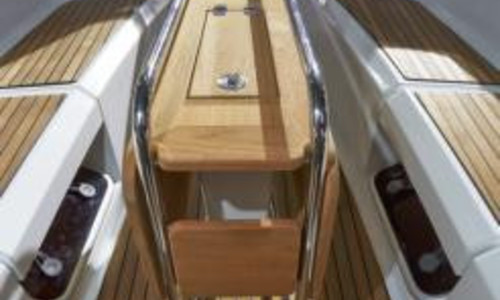 Image of Jeanneau Sun Odyssey 349 for sale in France for €117,240 (£102,045) HYERES, HYERES, HYERES, HYERES, , France