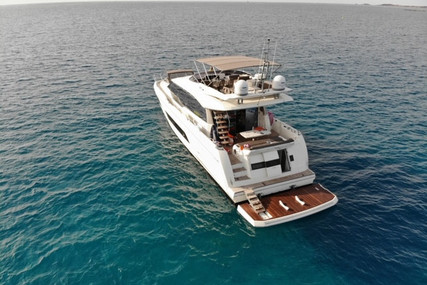 Prestige 680 S for sale in France for €1,250,000 (£1,077,828)