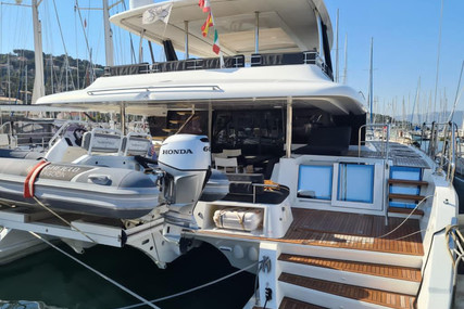 Lagoon 630 MY for sale in France for €1,870,000 (£1,612,347)