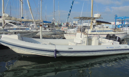 Image of Nuova Jolly 750 KING for sale in France for €22,500 (£19,276) LA GRANDE MOTTE, LA GRANDE MOTTE, , France