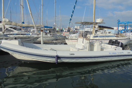 Nuova Jolly 750 KING for sale in France for €22,500 (£19,584)