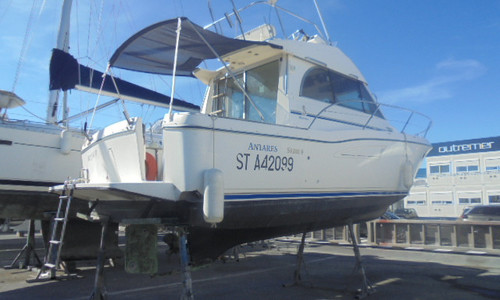 Image of Beneteau Antares 9 for sale in France for €35,000 (£29,949) LA GRANDE MOTTE, LA GRANDE MOTTE, , France
