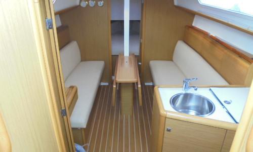 Image of Jeanneau Sun Odyssey 30 I for sale in France for €49,000 (£42,058) LA GRANDE MOTTE, , France