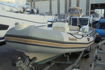 Bombard SUNRIDER 650 for sale in France for €14,500 (£12,503)
