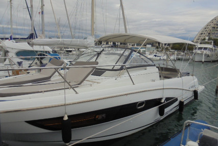 Jeanneau Cap Camarat 10.5 WA for sale in France for €139,000 (£119,765)