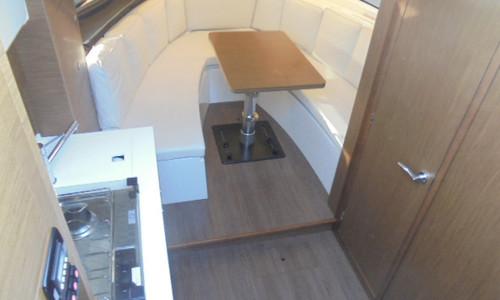 Image of Jeanneau Cap Camarat 10.5 WA for sale in France for €140,000 (£119,937) LA GRANDE MOTTE, , France