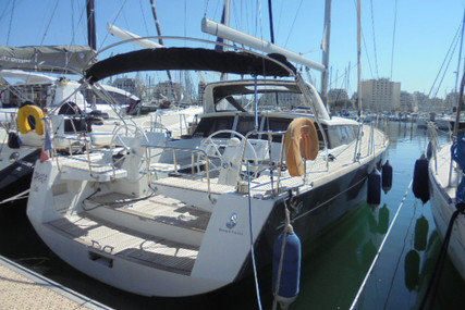 Beneteau Sense 46 for sale in France for €279,000 (£239,440)