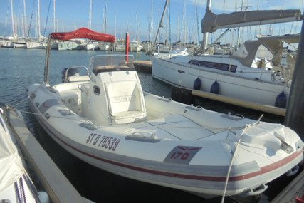 Mar sea 170 SP for sale in France for €31,500 (£27,206)