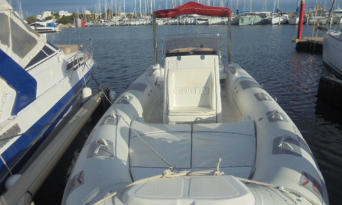 Image of Mar sea 170 SP for sale in France for €31,500 (£26,977) La grande motte, , France