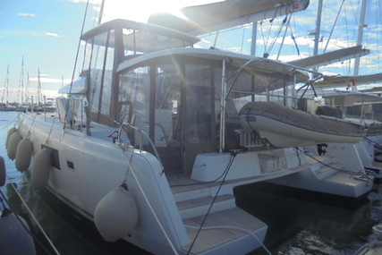 Lagoon 42 for sale in France for €479,000 (£415,521)
