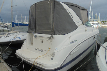 Maxum 2700 SE for sale in France for €32,000 (£27,852)