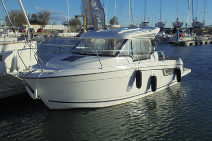 Jeanneau MERRY FISHER 695 SERIE 2 for sale in France for €51,900 (£45,043)
