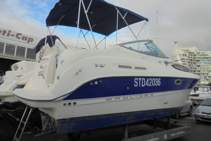 Bayliner 245 Cruiser for sale in France for €22,900 (£19,932)