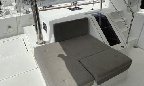 Image of Lagoon 52 F for sale in Martinique for €630,000 (£540,754) Le Marin, Martinique