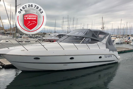 Sessa Marine C35 for sale in France for €91,900 (£79,620)