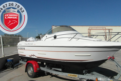 B2 Marine CAP FERRET 502 CC for sale in France for €12,700 (£11,026)