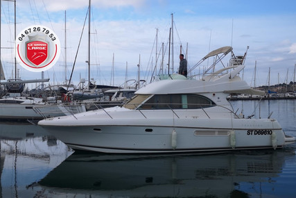 Prestige 36 for sale in France for €125,000 (£108,269)