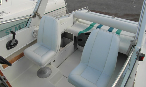 Image of Jeanneau Leader 650 Performance for sale in France for €9,900 (£8,422) FRONTIGNAN, , France