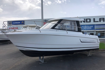 Jeanneau Merry Fisher 645 for sale in France for €27,500 (£23,856)