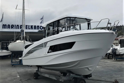 Beneteau Barracuda 9 for sale in Spain for €112,000 (£97,034)