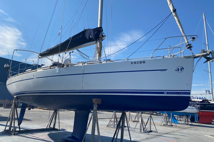 Poncin Yachts Harmony 38 for sale in Spain for €53,000 (£45,700)