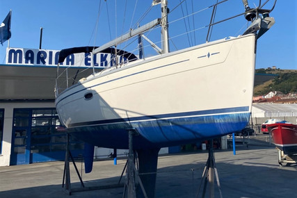 Bavaria Yachts 34 Cruiser for sale in Spain for €59,000 (£51,222)