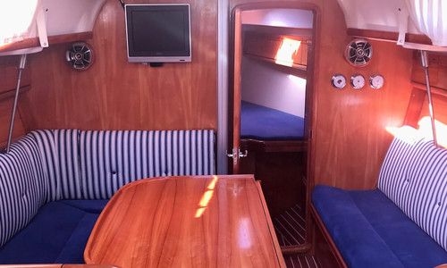 Image of Bavaria Yachts 34 Cruiser for sale in Spain for €59,000 (£50,485) Zumaya, Zumaya, , Spain