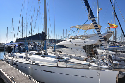 Dufour Yachts 425 Grand Large for sale in Spain for €125,000 (£107,777)