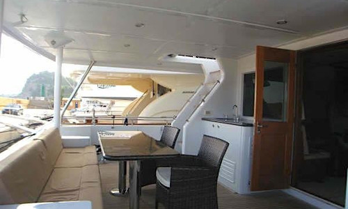 Image of Alaskan Yachts 70 for sale in Spain for €995,000 (£866,038) Alicante (Alacant), , Spain