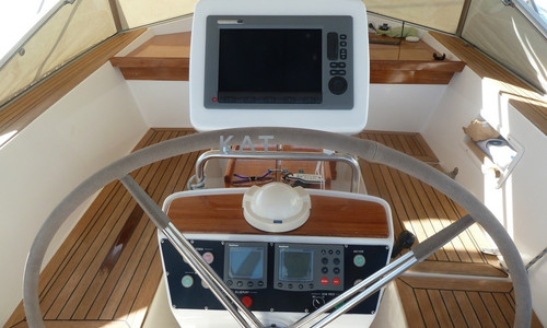 Image of Hallberg-Rassy 53 for sale in Spain for €338,000 (£291,445) Alicante (Alacant), , Spain