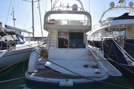 Rodman 56 for sale in Spain for €270,000 (£232,446)