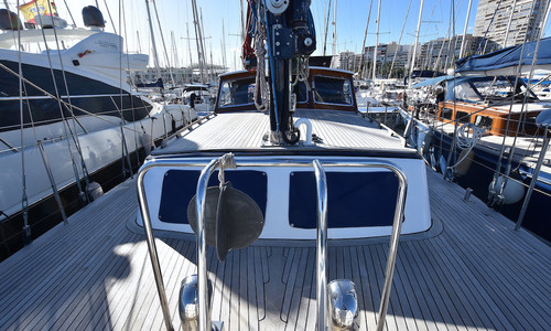 Image of Jongert 18 S for sale in Spain for €375,000 (£323,348) Alicante (Alacant), Spain