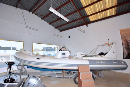 Zodiac MEDLINE III for sale in Spain for €26,900 (£23,194)