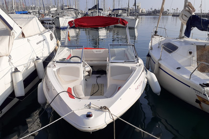 Larson Senza 206 for sale in Spain for €22,900 (£19,725)