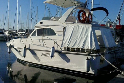 Doqueve 360 for sale in Spain for €45,000 (£39,145)