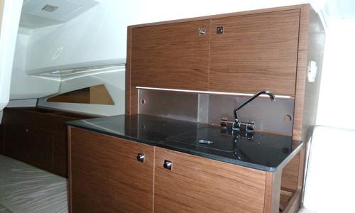 Image of Jeanneau Cap Camarat 9.0 wa for sale in Spain for €120,051 (£104,141) Alicante (Alacant), Spain