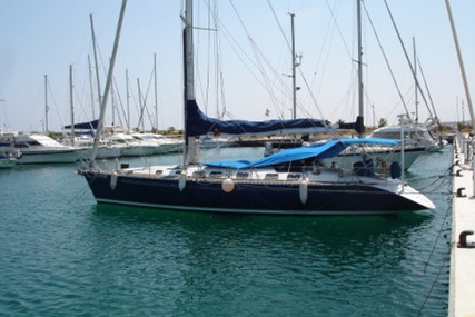 Beneteau First 53F5 for sale in Spain for €135,000 (£116,221)