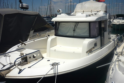 Beneteau Barracuda 9 Fly for sale in Spain for €69,000 (£59,765)