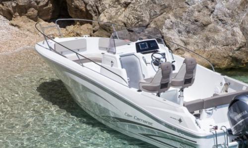 Image of Jeanneau Cap Camarat 7.5 Cc for sale in Spain for €71,600 (£61,448) Campello, Campello, , Spain